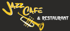 jazz cafe logo